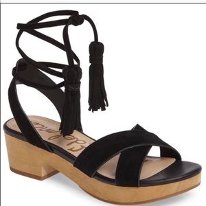 Shoes - Sam Edelman clogs for Carly